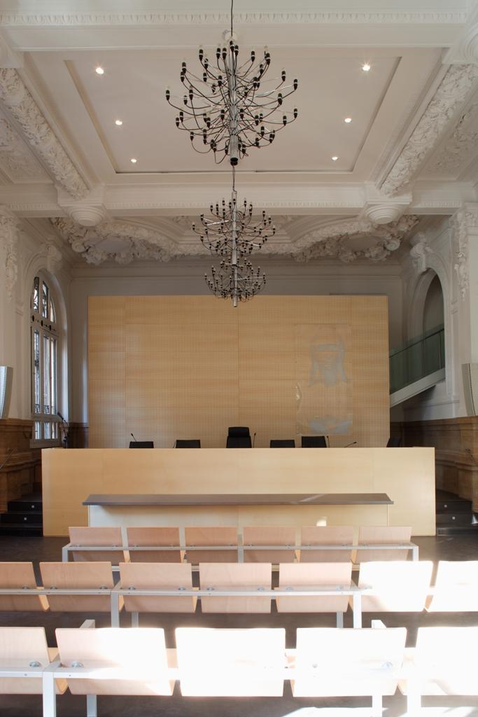 tribunal administratif de toulon histoire du tribunal. Black Bedroom Furniture Sets. Home Design Ideas